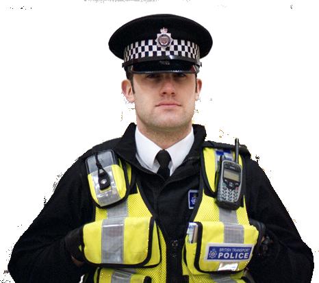 we offer police application help