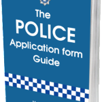 The Police application form guide